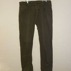 rag & bone RB15X/slim straight Jeans W38